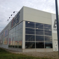 Location Local commercial Saint-Marcel-lès-Valence 509 m²
