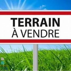 Vente Terrain Coulaines 946 m²