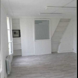 Location Bureau Paris 10ème 139 m²