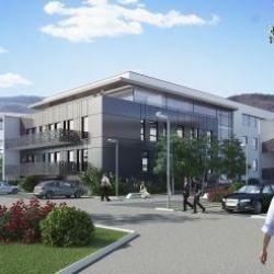 Location Bureau Annecy-le-Vieux (74940)