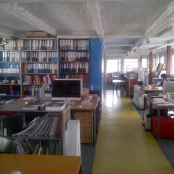 Location Bureau La Plaine Saint Denis 223 m²