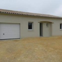 Maison  4 pièces + Terrain  650 m² Castelnau-de-Lévis