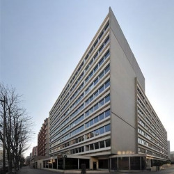 Location Bureau Paris 19ème 225 m²