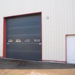 Vente Local d'activités Beauvais 190 m²