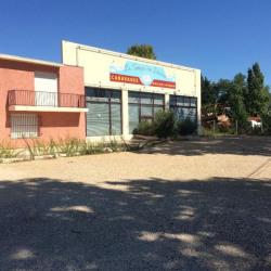Location Local d'activités Bernis 1600 m²