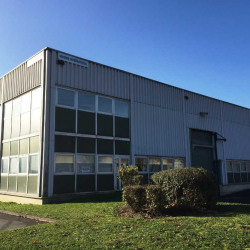 Location Local d'activités Bondoufle 1379 m²