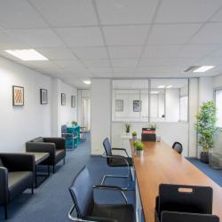 Location Bureau Asnières-sur-Seine 50 m²