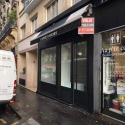 Location Local commercial Paris 14ème 34 m²