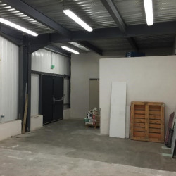 Location Local commercial Salaise-sur-Sanne 139 m²