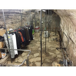 Cession de bail Local commercial Bayonne (64100)