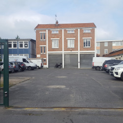 Location Bureau Champigny-sur-Marne 98 m²