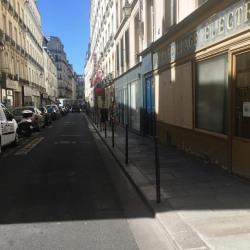 Location Local commercial Paris 3ème 50 m²