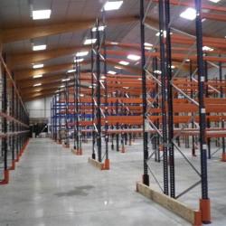 Vente Entrepôt La Saussaye 2550 m²