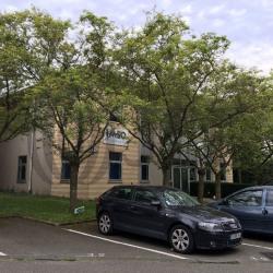 Vente Bureau Voisins-le-Bretonneux 309 m²