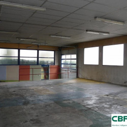 Location Local commercial Limoges 836 m²