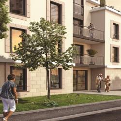 vente Appartement 2 pièces St Avertin