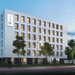 Vente Bureau Saint-Fons 2779 m²