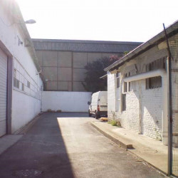 Location Local d'activités Noisy-le-Sec 885 m²
