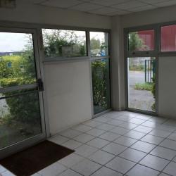 Location Local d'activités Saint-Soupplets 933 m²