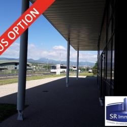 Location Bureau Cournon-d'Auvergne 100 m²