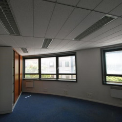 Location Bureau Clichy 287 m²