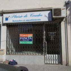 Location Local d'activités Nice (06200)