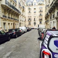 Vente Local commercial Paris 16ème 69 m²