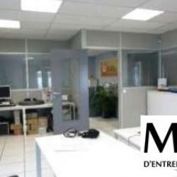 Location Local d'activités Vénissieux 289 m²