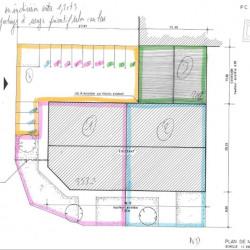 Vente Local d'activités Montlouis-sur-Loire 921 m²