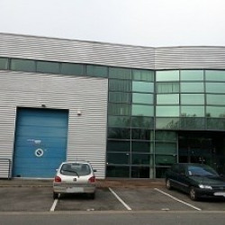Location Local d'activités / Entrepôt Valenton 0