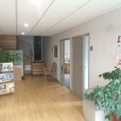 Location Local d'activités Chantepie 410 m²