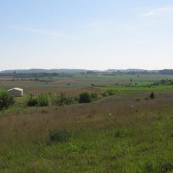 Terrain  de 313 m²  Conques-sur-Orbiel  (11600)