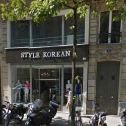 Location Local commercial Paris 3ème 214 m²