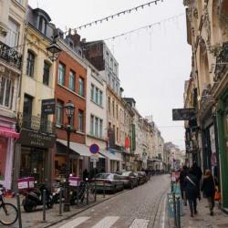 Cession de bail Local commercial Lille 79 m²