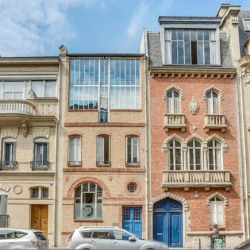 Location Bureau Paris 17ème 630 m²