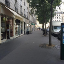 Location Local commercial Paris 3ème 35 m²