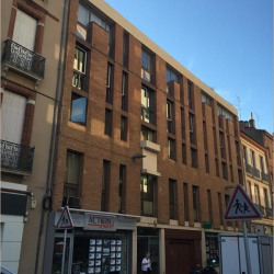 Location Bureau Toulouse 70 m²
