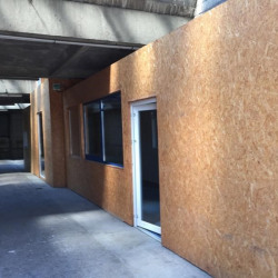 Location Entrepôt Le Havre 160 m²