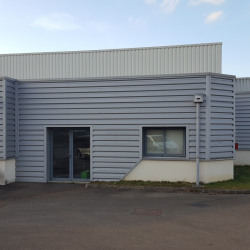 Location Local d'activités Bruz 315 m²