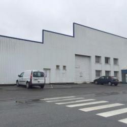 Location Local d'activités Rennes 2350 m²