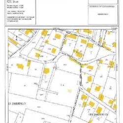 Vente Terrain Vailly-sur-Aisne 4561 m²