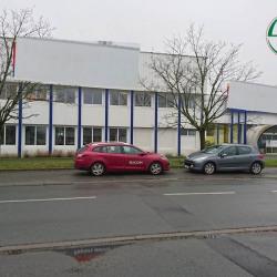 Vente Entrepôt Saint-Barthélemy-d'Anjou 3980 m²