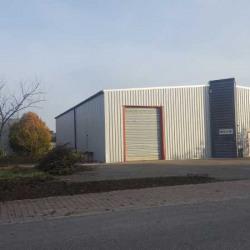 Location Entrepôt Illkirch-Graffenstaden 400 m²