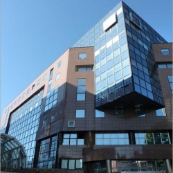 Location Bureau Toulouse 305 m²