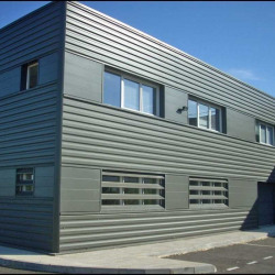 Location Bureau Pérols 186 m²