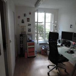 Location Bureau Paris 3ème 50 m²
