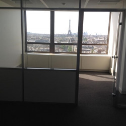 Location Bureau Paris 15ème 93 m²