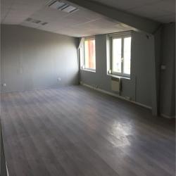 Location Bureau Troyes 80 m²