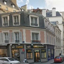 Location Local commercial Paris 16ème 15 m²