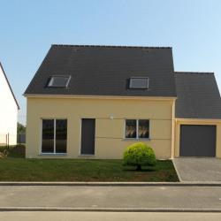 Maison  6 pièces + Terrain   m² Louvigné-du-Désert
